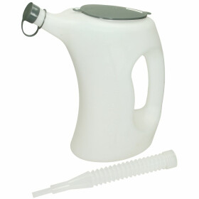 Messbecher, 5000 ml