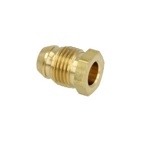 Pilot gas screw joint Robertshaw 6 mm for pilot gas pipes