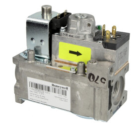 Honeywell Gasregelblock VR4601A1038 ½, 240V 50Hz