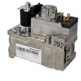 """Brötje gas control block VR4601 CA1018 B1/2""""..."""