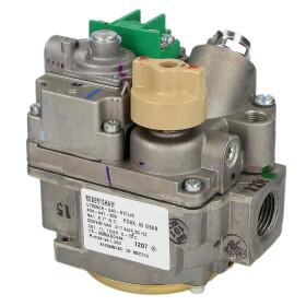"""Gas control block Robertshaw Unitrol 7000, 1/2"""""""