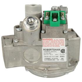 """Gas control block Robertshaw Unitrol 7000, 1"""""""