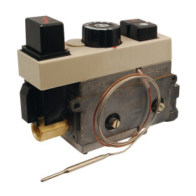 Gas control block SIT Minisit Plus 0710.619 ready to use