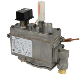 SIT gas block Minisit Plus 0710.198 Basic model