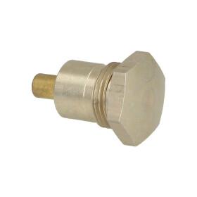 Pressure control interlock f. LPG applications f. gas...