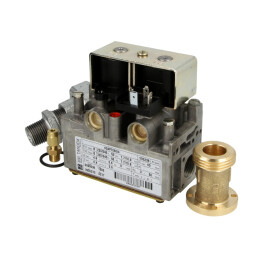 Buderus Gas valve SIT 830 T 5181202