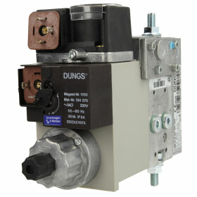 """Dungs Gas control unit MB-DLE 407 B01 S50 3/4"""" 226874"""