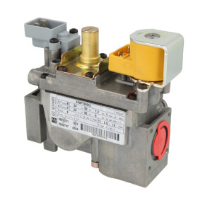 Sieger Gas valve complete with O-ring 11-43 kW 7100767