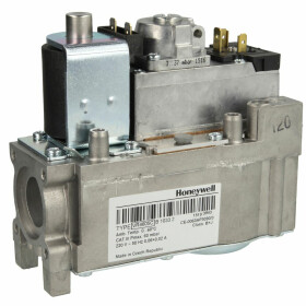 Wolf Combined gas valve VR4605 8902441