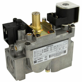Oertli Gas valve natural gas 7570779