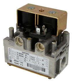 Wolf Combined gas valve SIT 830.082 Tandem and pilot gas...