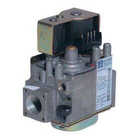 Wolf Combined gas valve Sigma 840 including pilot gas...