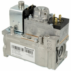 Wolf Combined gas valve stage I VR4601 CB and pilot gas...