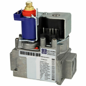 Wolf Combined gas valve SIT 845 natural gas 279611399