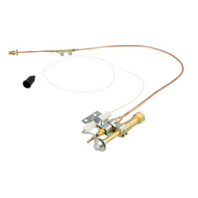 Viessmann Allgas pilot burner natural gas 7812877