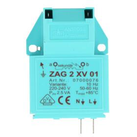 Viessmann Ignition unit ZAG 2XV 01/10 7822555
