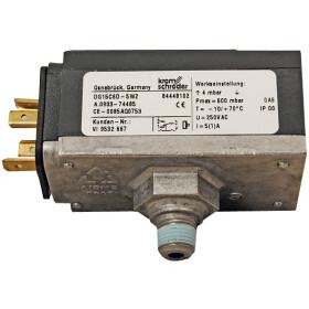 Viessmann Gasdruckschalter 7819269