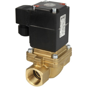 "GOK magnetic gas valve 3/4"" DN 20"