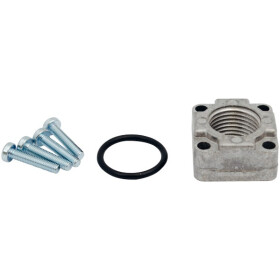"Honeywell flange 3/8"" BSP,screws, O-ring"