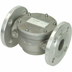 Dungs air and gas filter GF-40080/3, DN 80 256410