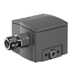 Gauge Dungs ATEX GW 500 A4/2 HP X gas, air, 100-500 mbar,...