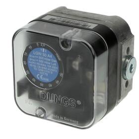 Pressure switch, air, Dungs, LGW 50 A 4 221592