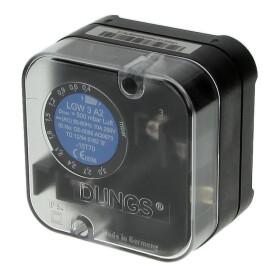 Pressure switch, air, Dungs LGW 3A2 107409