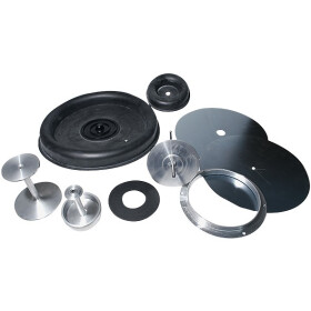 Dungs Spare set for measuring uni FRNG DN 150 229663