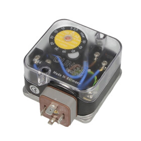 Dungs pressure limiter NB 50 A2 215237