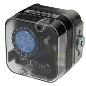 Dungs pressure limiter ÜB 500 A4 210970