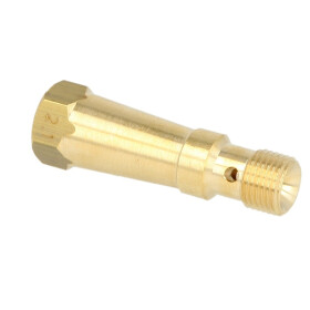 Vaillant Venturi nozzle 012854
