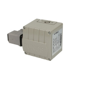 Pressure switch Dungs LGW150A4/2, IP 65, G3, 30 - 150...