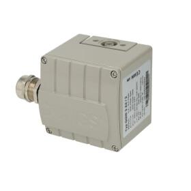 Pressure monitor Dungs GGW3A4/2, IP 65, M, 0.4 - 3 mbar...