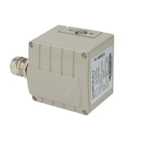 Pressure monitor Dungs GGW50A4/2, IP 65, M, 2.5 - 50 mbar...