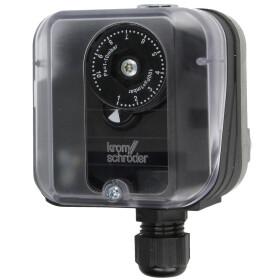 Pressure switch Kromschröder DG 10 UG-3