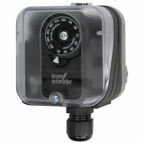 Pressure switch Kromschröder DG 150 UG-