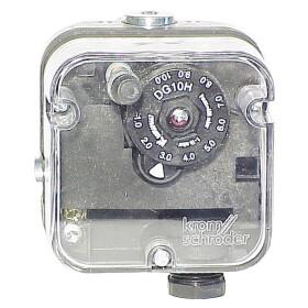 Pressure switch Kromschröder DG 10 H-3