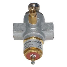 on/off valve S 11 T 15 R 01