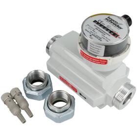 flowmeter gas DM 25 R 25-40