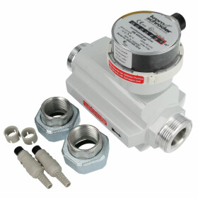 flowmeter gas DM 40 R 25-40