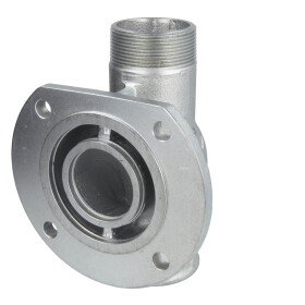 union for gas meter GAT DN 50