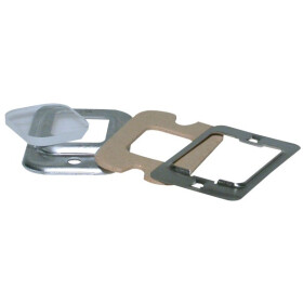 Vaillant Inspection glass 161241