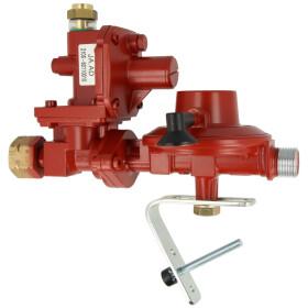 GOK low-pressure regulator PS 16 bar type FL 90-4