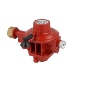 GOK low-pressure regulator PS 16 bar type FL 91-4