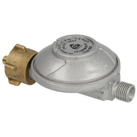 Low-pressure regulator 1 kg/h 30 mbar