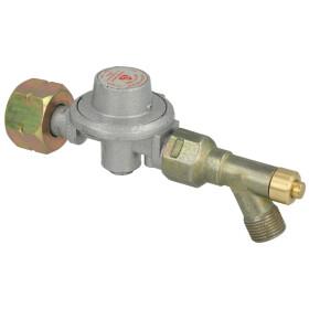 Pressure controller 14 Kg/h - 4 bar