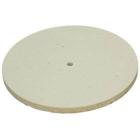 Vaillant Insulation slab complete 210779