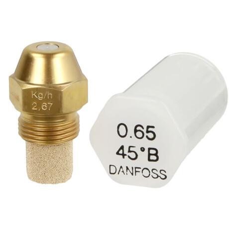 Öldüse Danfoss 0,65-45 B