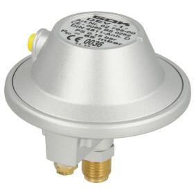 "GOK pressure relief valve DEV-1 G ¼"", 85 mbar"