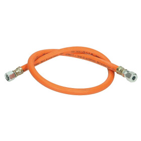 Medium-pressure hose line rubber PS 10 bar, G ¼...